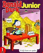 Donald Duck junior 2018-01