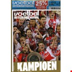 Voetbal International 2019-kampioenspakket