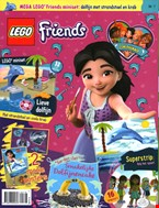 Lego Friends 2018-07