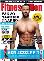 Fitness for Men 2016-10