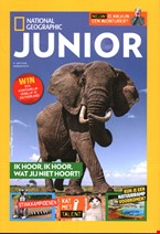 National Geographic Junior 2019-09