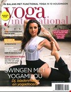 Yoga International 2019