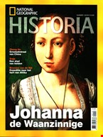 National Geographic Historia 2018-01