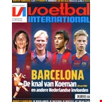 Voetbal International 2020-21