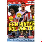 Voetbal International kids winter vakantieboek 2019
