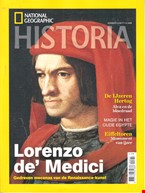 National Geographic Historia 2017-2