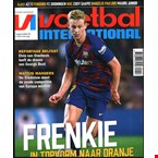 Voetbal International 2019-41