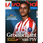 Voetbal International 2020-07