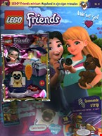 Lego friends 2018-09