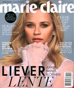 Marie Claire 2018-5