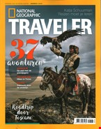 National Geographic Traveler 2018-03