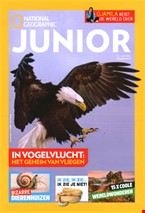 National Geographic Junior 2019-11