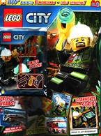 Lego City Magazine 2017-04