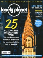 Lonely Planet Traveller 2019-02