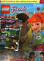 LEGO Friends 2019-05