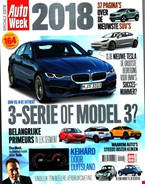 Auto week 2018 special 2018-01