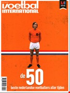 Voetbal International special 2018-02