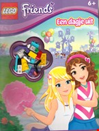 Lego Friends 2016-09