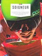Soigneur Cycling Journal 2017-01