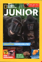 National Geographic Junior 2018-04
