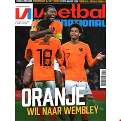 Voetbal International 2019-47