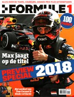 Formule 1 preview special 2018