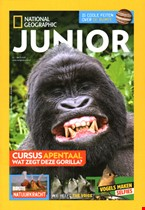 National Geographic Junior 4-2018