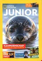 National Geographic Junior 2018-05
